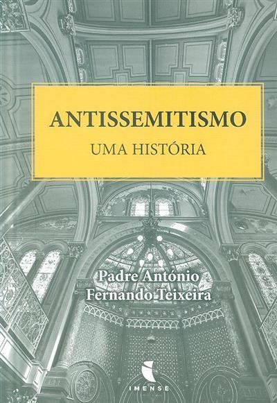 Antissemitismo (António Fernando Teixeira)