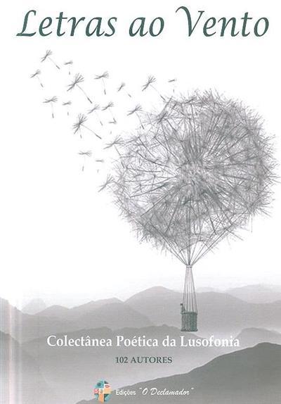 Letras ao vento (coord. Jorge Manuel Ramos)