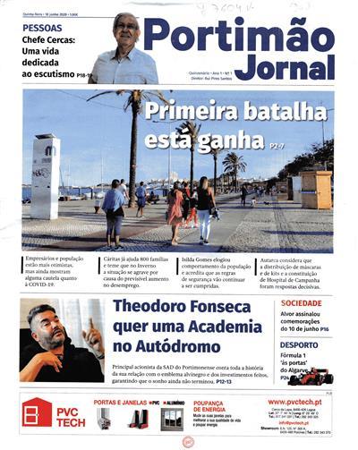 Portimão jornal (prop. e ed. PressRoma)