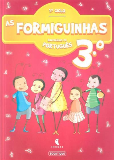 As formiguinhas (Miguel Borges Silva)
