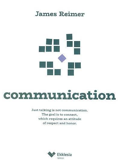 Communication (James Reimer)