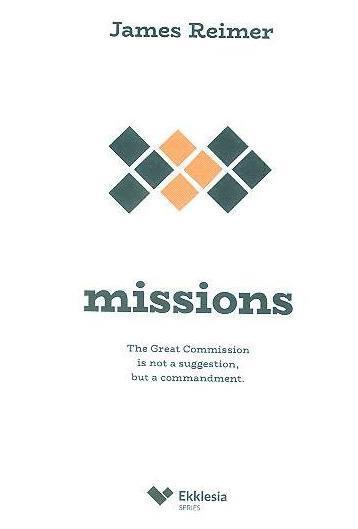 Missions (James Reimer)