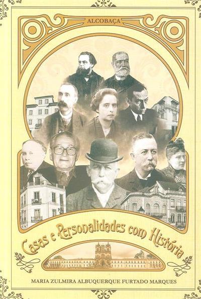Alcobaça (Maria Zulmira de Albuquerque Furtado Marques)