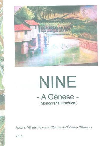 Nine (Maria Beatriz Martins de Oliveira Menezes)