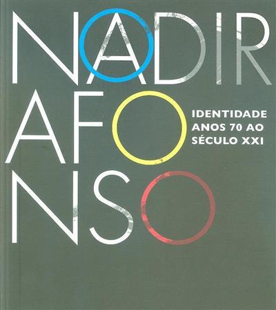 Nadir Afonso (coord. Laura Afonso)