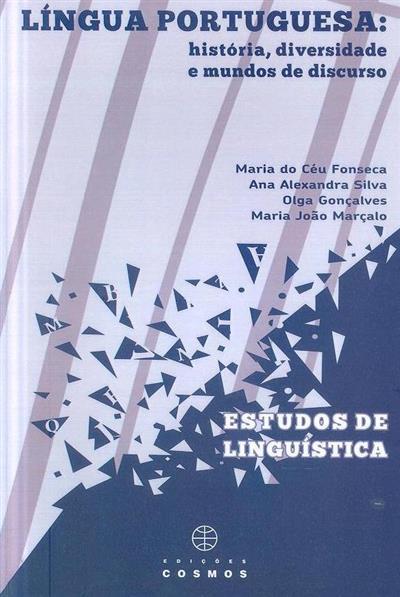 Língua portuguesa (org. Maria do Céu Fonseca... [et al.])