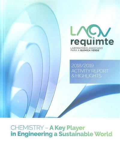 LAQV Requimte (LAQV Requimte - Laboratório Associado para a Química Verde)