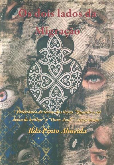 Os dois lados da migração (Ilda Pinto Almeida)