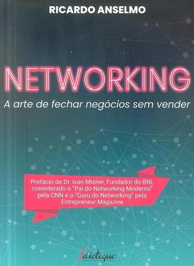 Networking (Ricardo Anselmo)