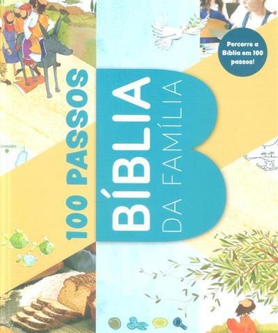 Bíblia da família (100 passos)