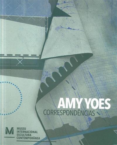 Correspondências (Amy Yoes)