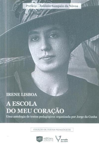 A escola do meu coração (Irene Lisboa)