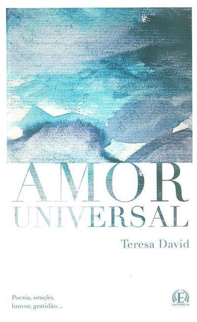 Amor universal (Teresa David)