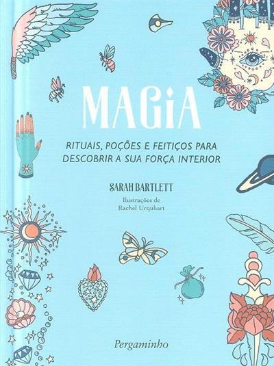 Magia (Sarah Bartlett)