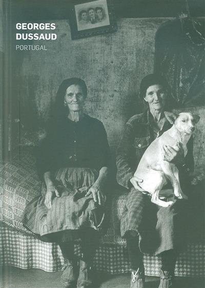 George Dussaud - Portugal (apresentação Hernâni Dias)