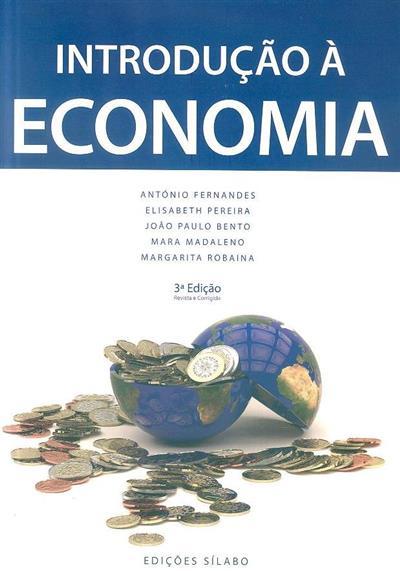 Introdução à economia (António J. Fernandes... [et al.])