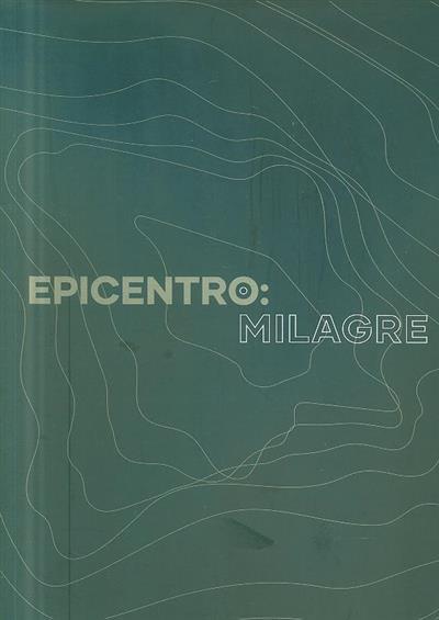 Epicentro (coord. João Mourão)