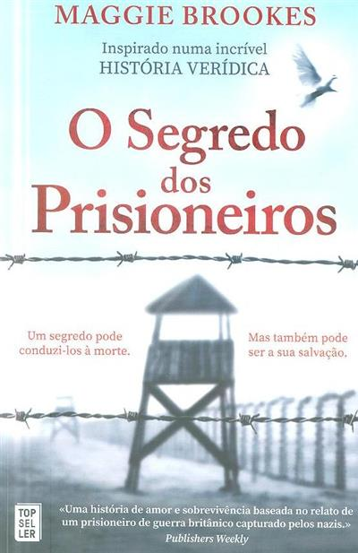 O segredo dos prisioneiros (Maggie Brookes)