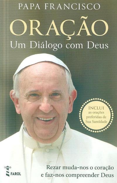 Oração (Papa Francisco)