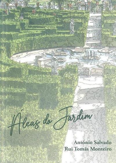 Áleas do jardim (versos de António Salvado)