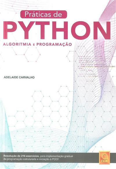 Práticas de Python (Adelaide Carvalho)
