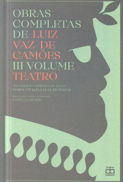 Teatro (Luiz Vaz de Camões)