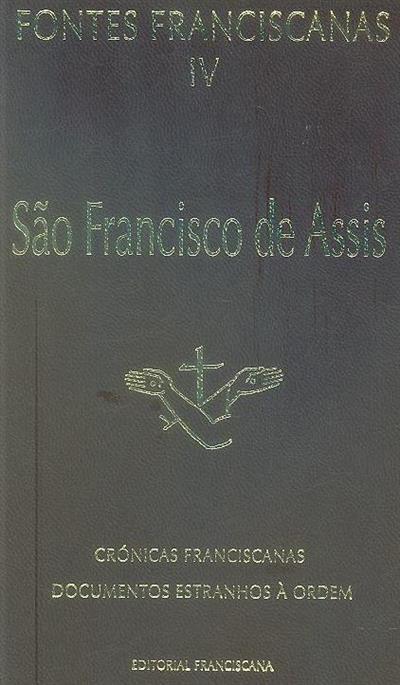 São Francisco de Assis (coord. José António Correia Pereira)