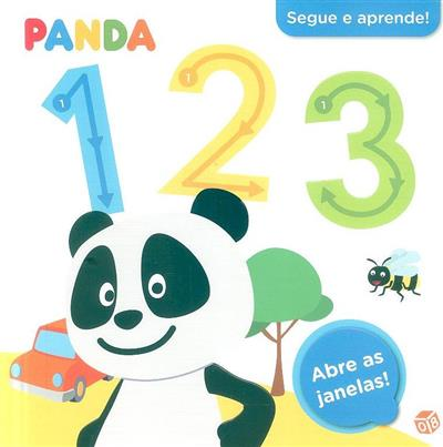 Panda 123