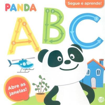 Panda ABC