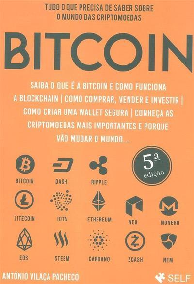 Bitcoin (António Vilaça Pacheco)