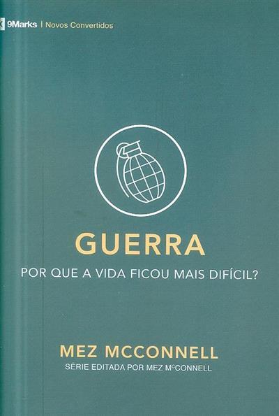 Guerra (Mez McConnell)