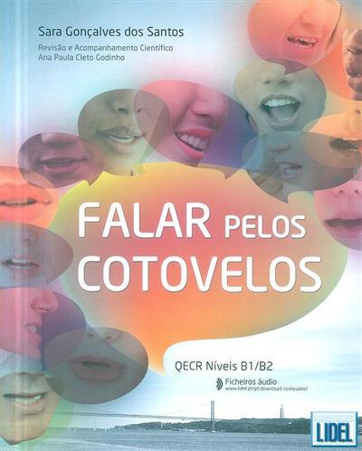Falar pelos cotovelos (Sara Gonçalves dos Santos)