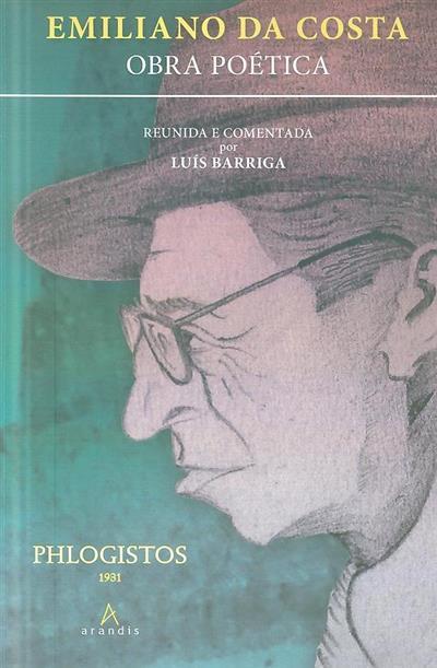 Phlogistos, 1931 (Emiliano da Costa)