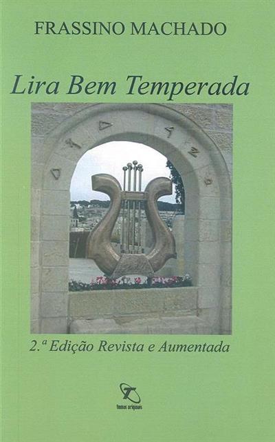 Lira bem temperada (Frassino Machado)