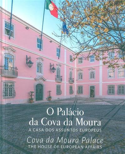 O palácio da Cova da Moura (textos Álvaro Mendonça e Moura... [et al.])