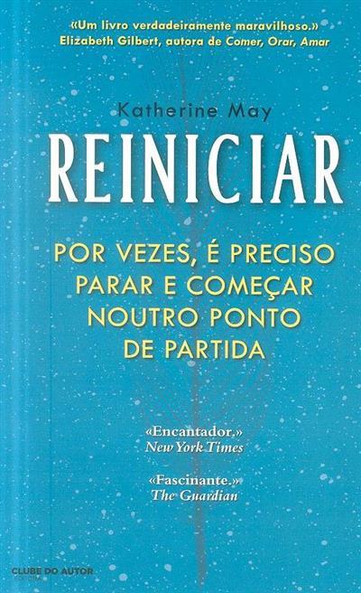 Reiniciar (Katherine May)