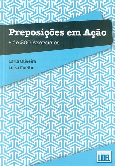 Preposições em ação (Carla Oliveira, Luísa Coelho)