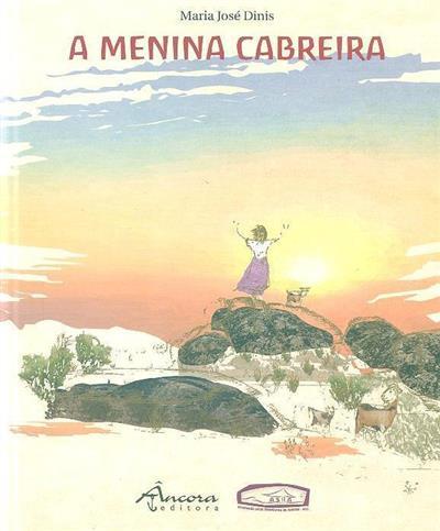 A menina cabreira (Maria José Dinis)