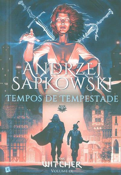 Tempos de tempestade (Andrzej Sapkowski)