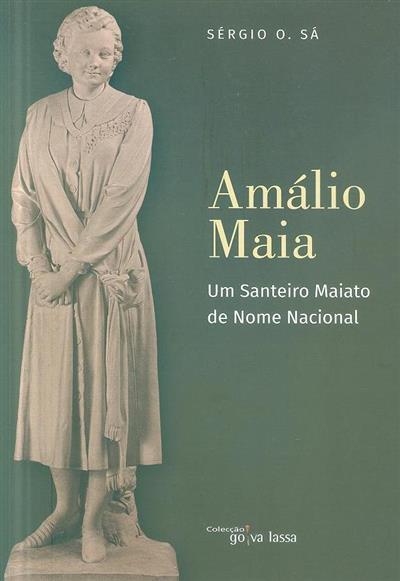 Amálio Maia (Sérgio O. Sá)