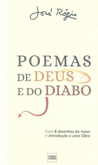 Poemas de Deus e do diabo (José Régio)