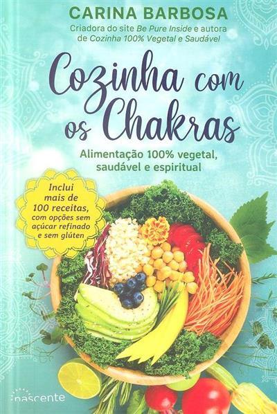Cozinha com os chakras (Carina Barbosa)