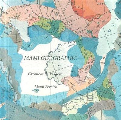 Mami geographic (Mami Ferreira)