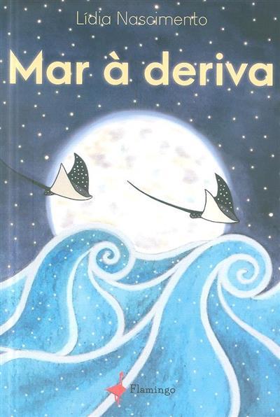 Mar à deriva (Lídia Nascimento)