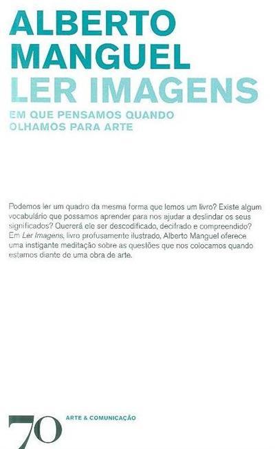 Ler imagens (Alberto Manguel)