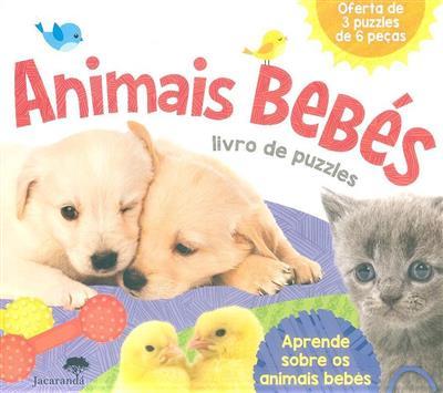 Animais bebés