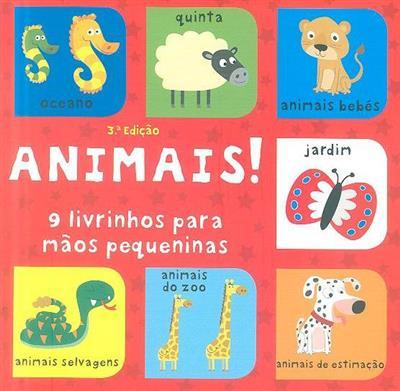 Animais!
