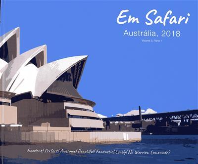 Austrália (texto Maria Graciete Mártires)
