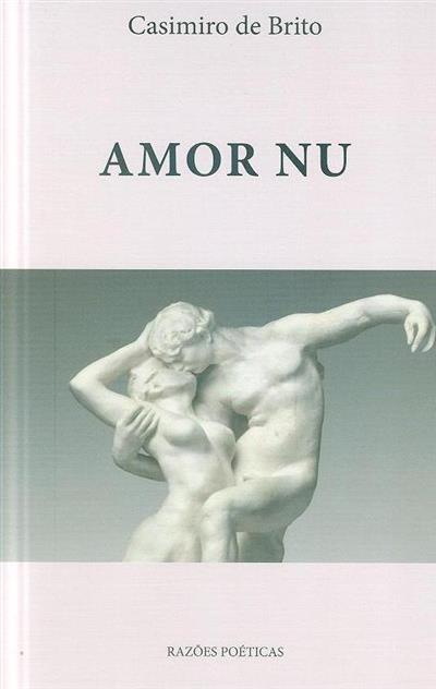Amor nu (Casimiro de Brito)