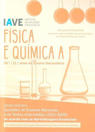 Física e química A